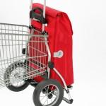 Andersen Shopper Einkaufsroller