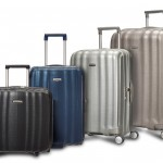 Samsonite Kofferserie CubeLite