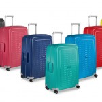 Samsonite Kofferserie S'Cure